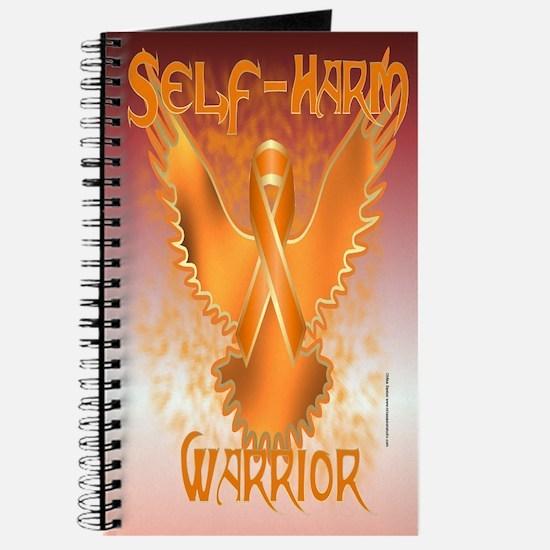 Self-Injury Eagle Journal