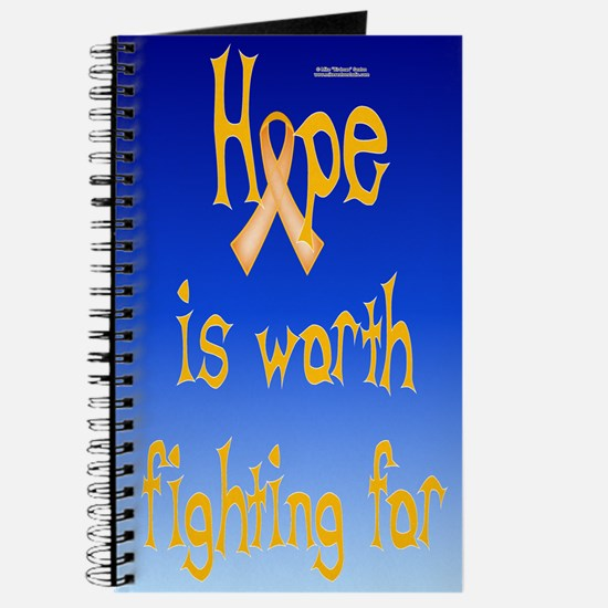 Self-Injury Hope Journal