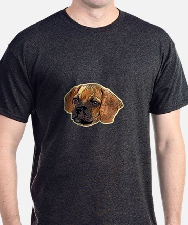 Cute Puggle wear T-Shirt