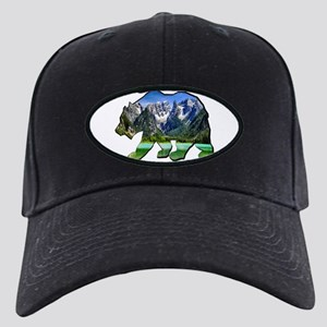 MOUNTAIN SECRET Baseball Hat