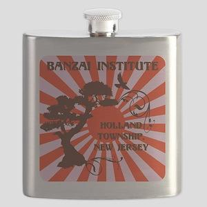 Banzai Flask