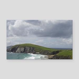 Ireland, Kerry, Dingle Penins Rectangle Car Magnet