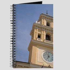 Piazza Garibaldi, Parma, Emilia-Romagna, I Journal