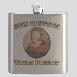 houston Flask