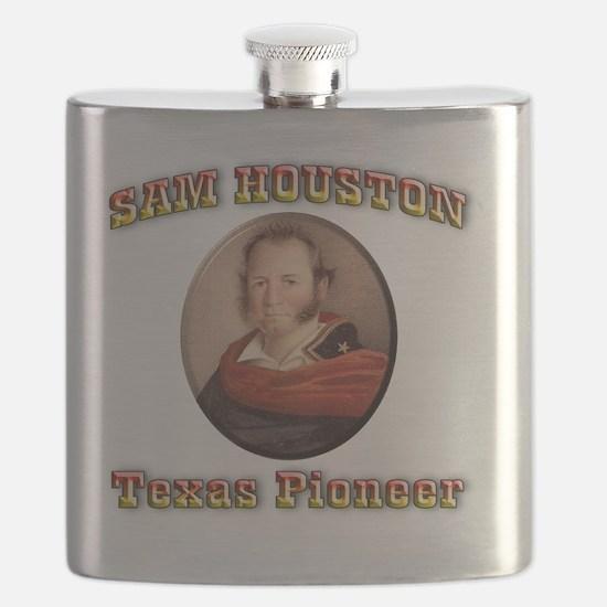 houston Flask
