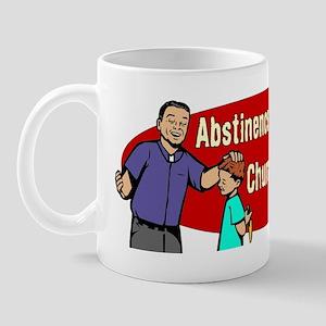churchgrow Mug