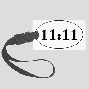 1111 Large Luggage Tag