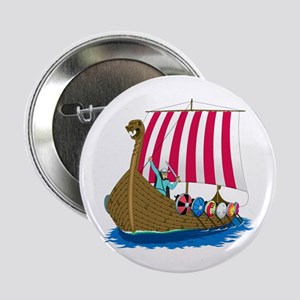 Viking Ship Button
