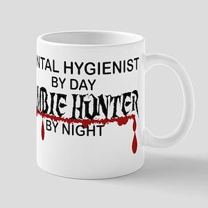 Zombie Hunter - Dental Hygienist Mug