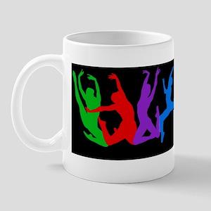 Just Dance Bumper Mug