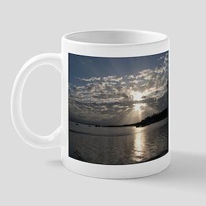 Bocas del Toro (Panama) Sunse Mug