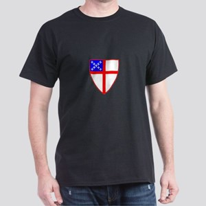 Episcopal Shield Dark T-Shirt