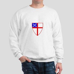 Episcopal Shield Sweatshirt