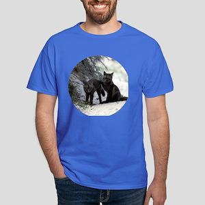 Cross Fox Kit Dark T-Shirt