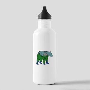 ROAMING ON Water Bottle