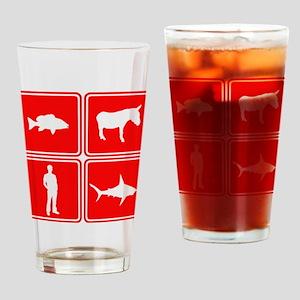 evolution2wr Drinking Glass
