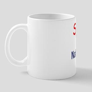 NPR Support Mug