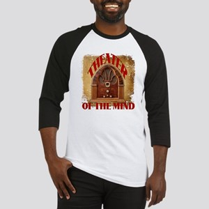 Theater Of The Mind Baseball Jersey