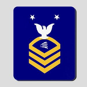 USCG Reserve TCCM<BR> Mousepad