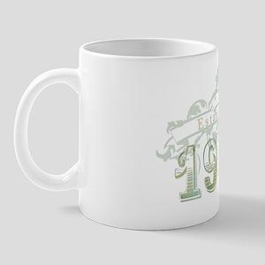Established 1996 Mug