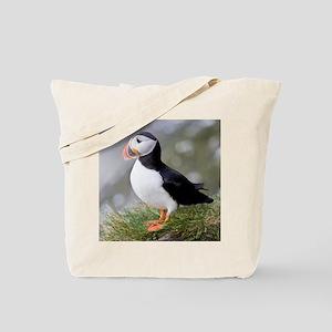 Shown here in breeding colorsc seabird, s Tote Bag