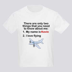 Two Things Flying T-Shirt
