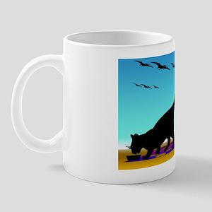 KITTY_LAPTOP Mug