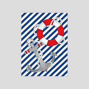 anchor_ipad 5'x7'Area Rug
