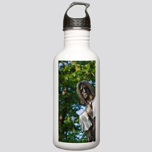 HUNGARY, Southern Tran Stainless Water Bottle 1.0L