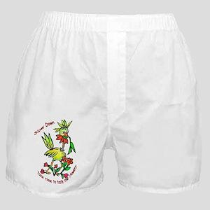 taste final copy-4x4 Boxer Shorts