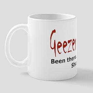 BeenthereDonethat_FS Mug