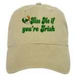 Kiss Me if You're Irish Cap