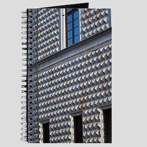 Palace of Diamonds (Palazzo dei Diamanti), Journal