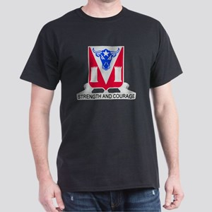 82d Engineer Battalion Dark T-Shirt