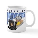 Pounders Mug