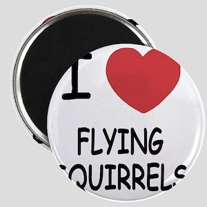 FLYINGSQUIRRELS Magnet