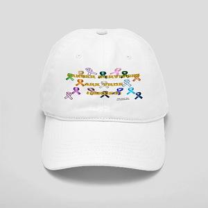 Cancer Survivors Cap