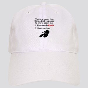 Two Things Cycling Cap
