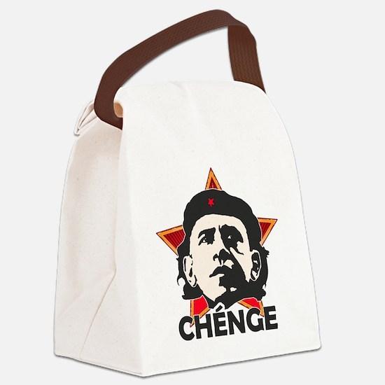 Che-Bama STAR v3 Canvas Lunch Bag