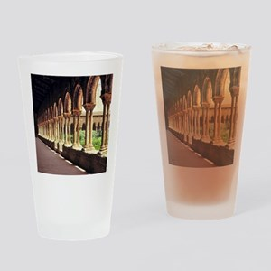 Craftsmen from all over Italy worke Drinking Glass