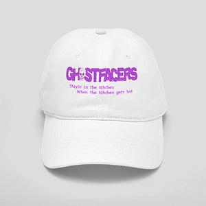 Ghostfacers Cap