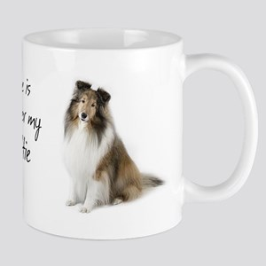 Mix And Match Sheltie Home Mugs