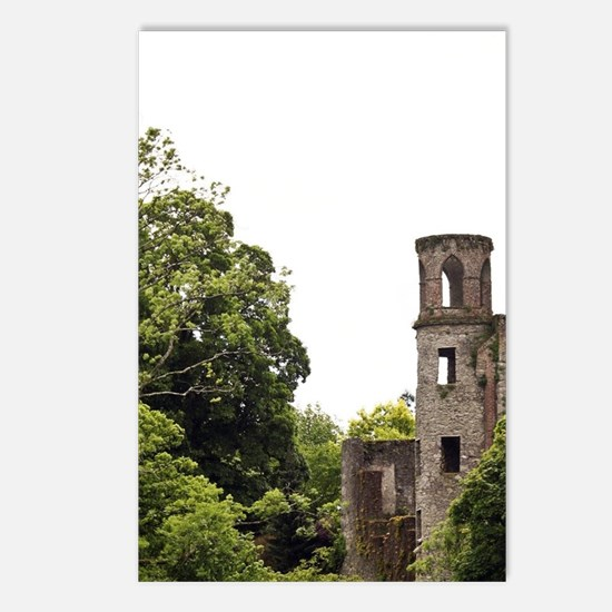 Ireland, at the Blarney C Postcards (Package of 8)