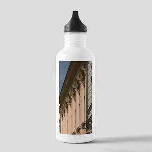 Jokai ter Squaren Tran Stainless Water Bottle 1.0L