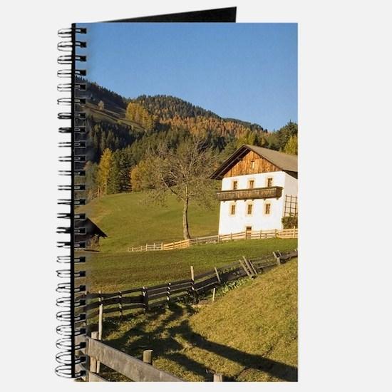 Italy, Trentino - Alto Adige, Bolzano prov Journal