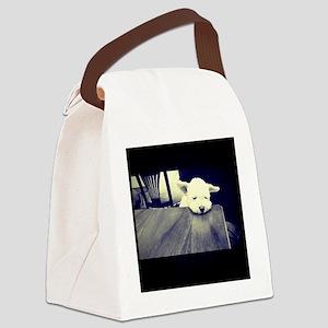 mochizen Canvas Lunch Bag