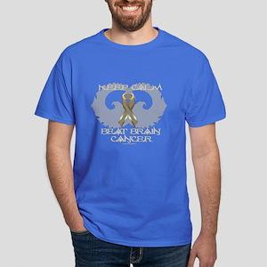 Brain Cancer Calm T-Shirt