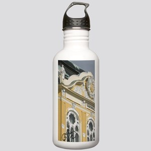 PECS: Szechenyi ter Sq Stainless Water Bottle 1.0L