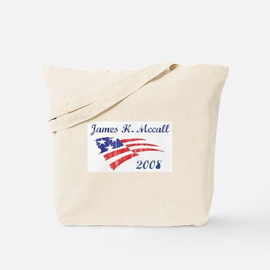 James H Mccall (vintage) Tote Bag
