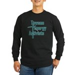 TEA Long Sleeve Dark T-Shirt